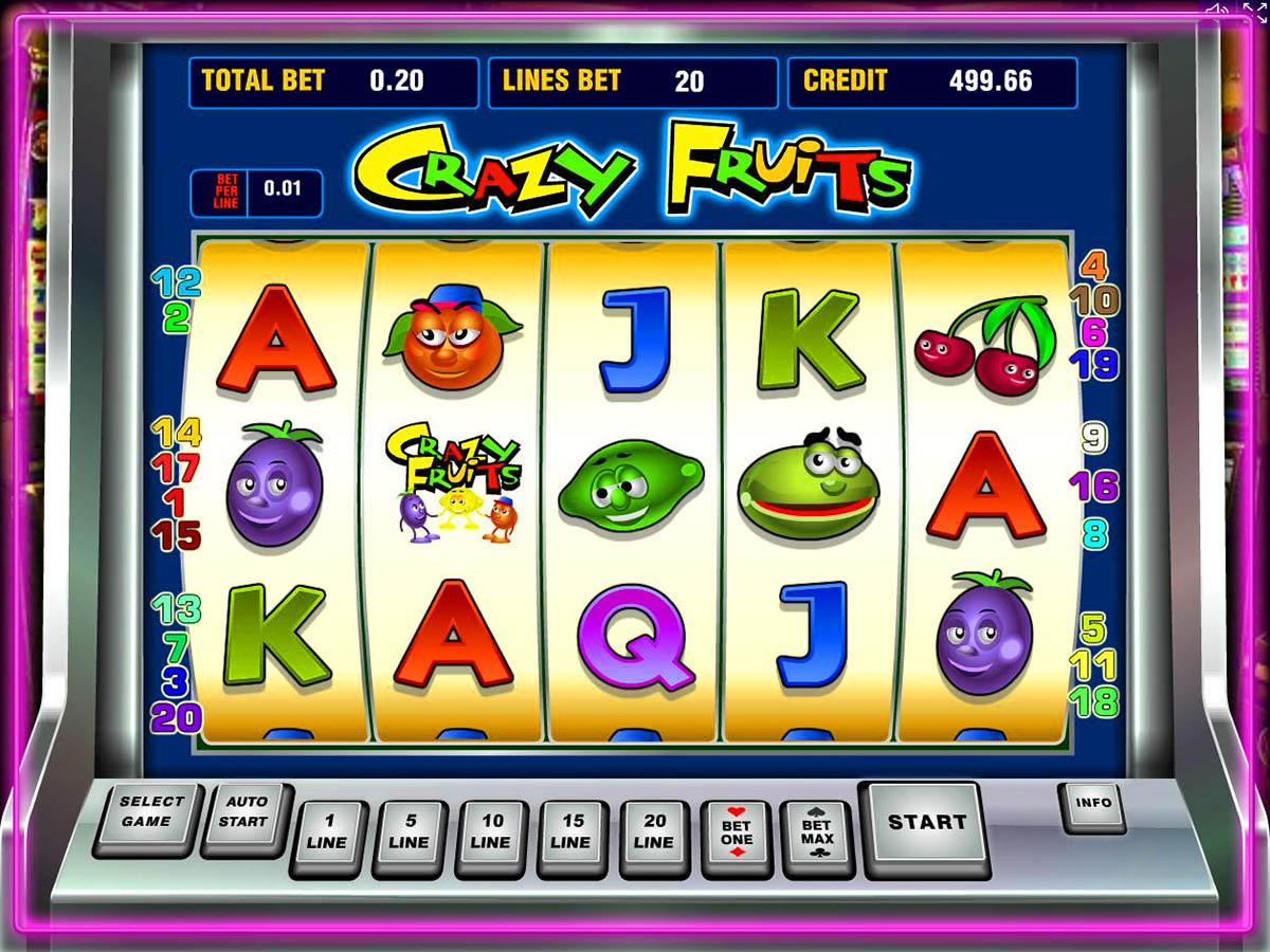 игровые автоматы с фри геймс