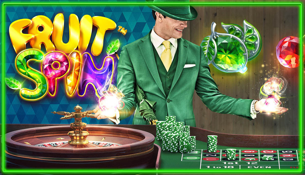 Mr green free casino games