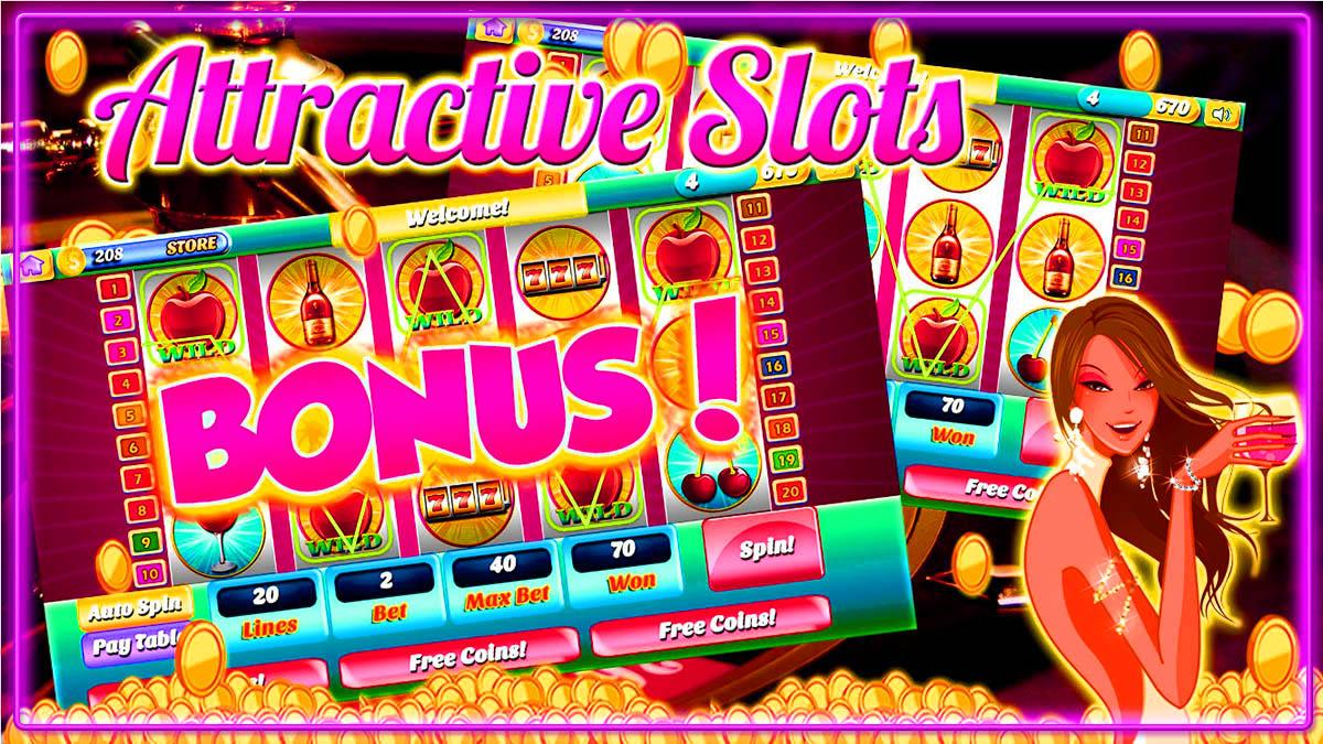 Игровые автоматы онлайн статьи