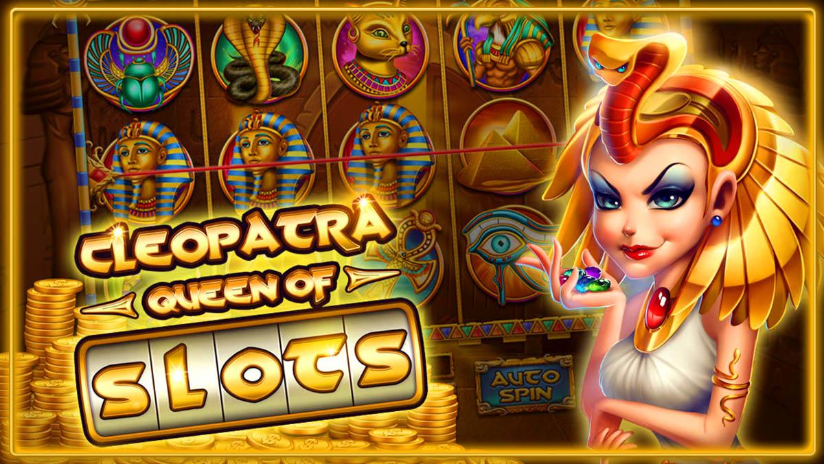 Игровые автоматы Фараон — играть бесплатно онлайн