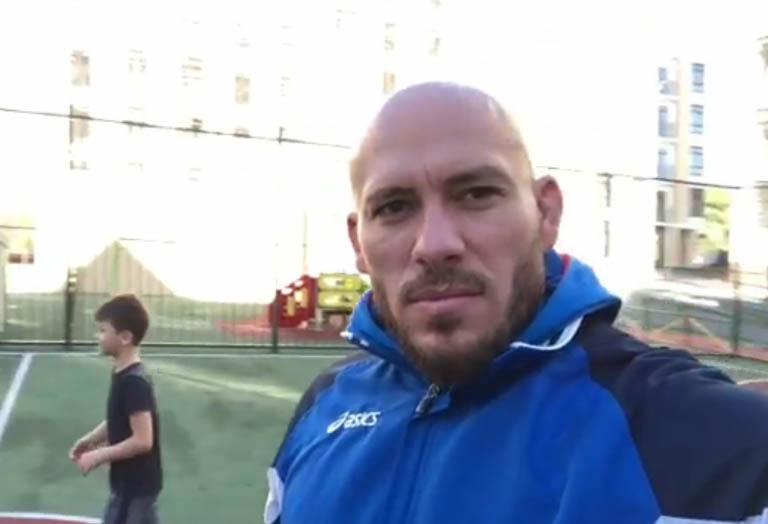 Колбацениди Георгий Михайлович