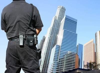 Вневедомственная охрана – надежная защита имущества