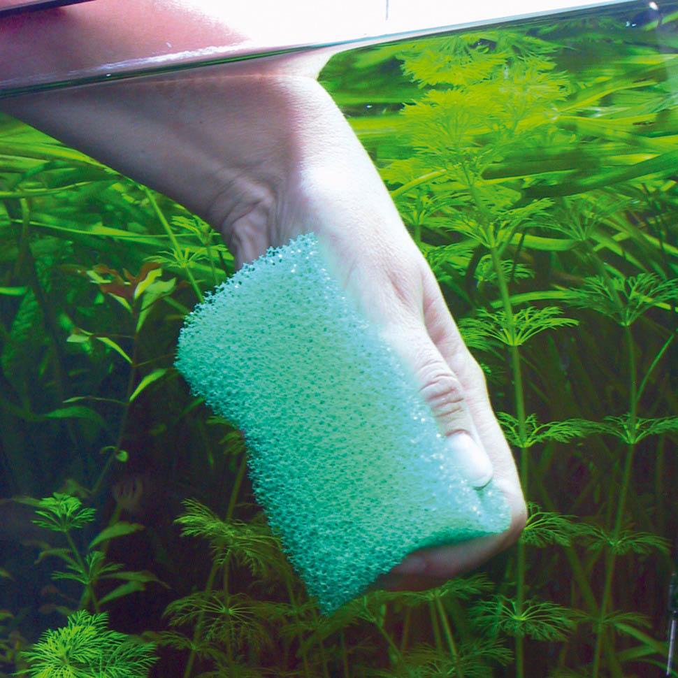 Как смягчить воду в аквариуме 44