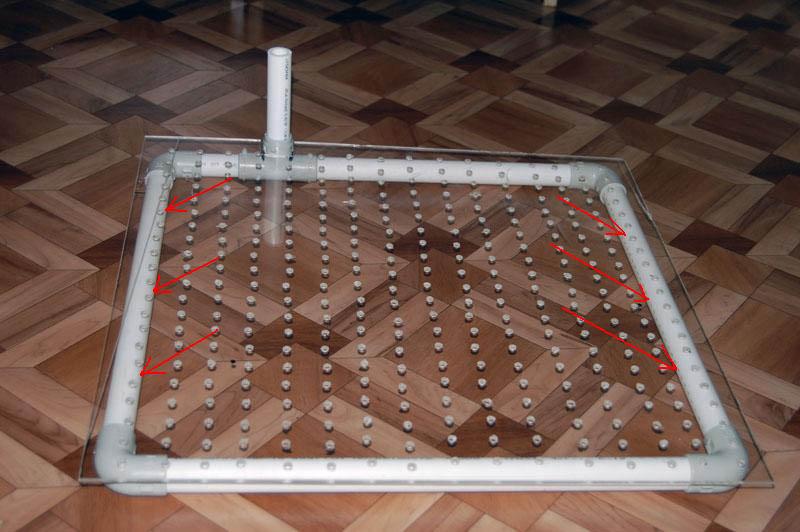 Как сделать погремушДонный фильтр в аквариуПоделки для