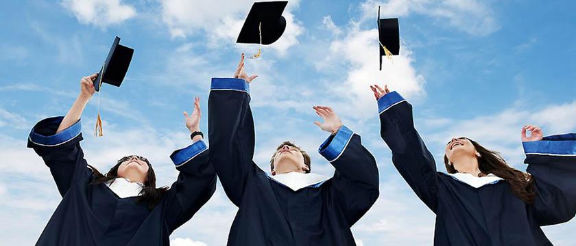 как устроиться в жизни без высшего образования