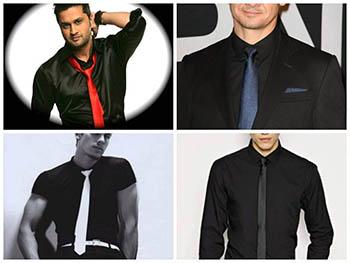 Самая оригинальная и стильная вещь в мужском гардеробе